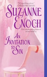 An Invitation To Sin | Suzanne Enoch |