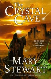 The Crystal Cave | Mary Stewart |