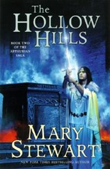 The Hollow Hills | Mary Stewart |