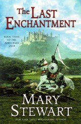 The Last Enchantment | Mary Stewart |