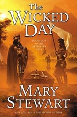 The Wicked Day | Mary Stewart |