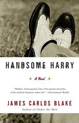 Handsome Harry | James Carlos Blake |