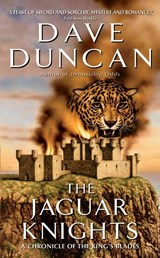 The Jaguar Knights | Dave Duncan |