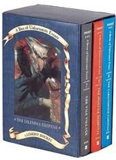 A Series of Unfortunate Events Box