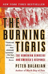 The Burning Tigris | Peter Balakian |