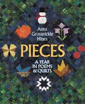 Pieces | Anna Grossnickle Hines |