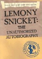 Lemony Snicket | Lemony Snicket |