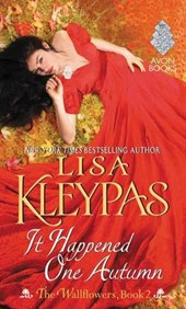 It Happened One Autumn | Lisa Kleypas |