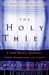 The Holy Thief | Mark Borovitz |