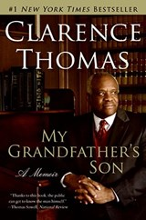 My Grandfather's Son | Clarence Thomas |