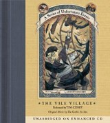 The Vile Village | Lemony Snicket |