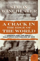 A Crack in the Edge of the World | Simon Winchester |