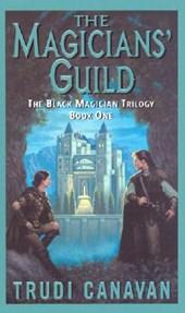 Black magician (01): magician's guild