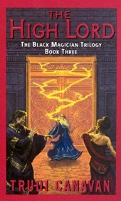 Black magician (03): the high lord