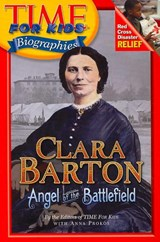 Clara Barton | Anna Time For Kids ; Prokos |