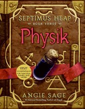 Physik | Angie Sage & Mark Zug |