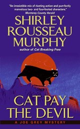 Cat Pay the Devil | Shirley Rousseau Murphy |