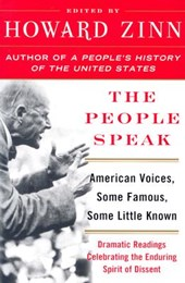 The People Speak | Howard Zinn |