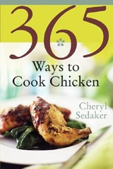 365 Ways To Cook Chicken | Cheryl Sedeker |