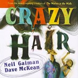 Crazy Hair | Neil Gaiman |