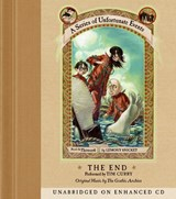 The End | Lemony Snicket |