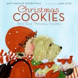 Christmas Cookies | Amy Krouse Rosenthal |