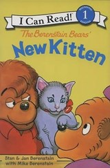 The Berenstain Bears' New Kitten | Berenstain, Stan; Berenstain, Jan; Berenstain, Mike |