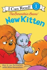 The Berenstain Bears' New Kitten | Jan Berenstain |