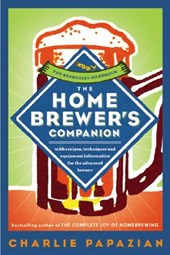 The Homebrewer's Companion | Charlie Papazian |