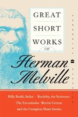 Great Short Works of Herman Melville | Herman Melville |
