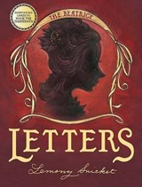 The Beatrice Letters | Lemony Snicket |