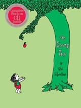 The Giving Tree with CD [With CD] | Shel Silverstein |