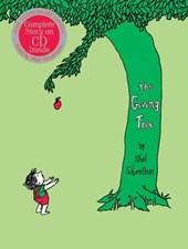 The Giving Tree with CD [With CD]