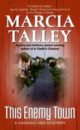 This Enemy Town | Marcia Talley |