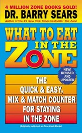 What to Eat in the Zone | Barry Sears |
