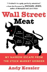 Wall Street Meat | Andy Kessler |