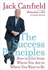 The Success Principles | Canfield, Jack ; Switzer, Janet |