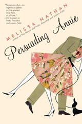 Persuading Annie | Melissa Nathan |