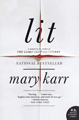 Lit | Mary Karr |