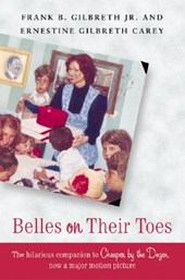 Belles on Their Toes | Frank B. Gilbreth |