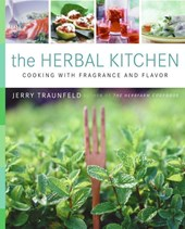 The Herbal Kitchen | Jerry Traunfeld |