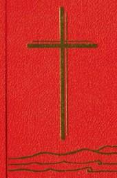 A New Zealand Prayer Book