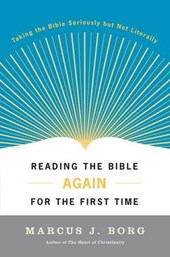 Reading the Bible Again for the First Time | Marcus J. Borg |