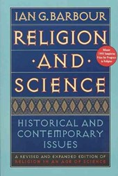 Religion and Science | Ian G. Barbour |