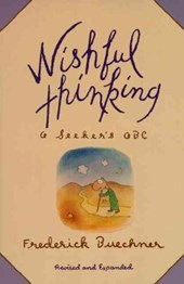 Wishful Thinking | Frederick Buechner |