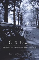 Readings for Meditation and Reflection | C. S. Lewis |