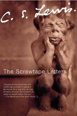 The Screwtape Letters | C.S. Lewis |