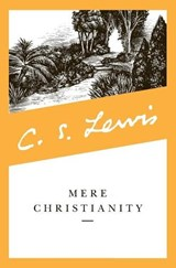 Mere Christianity | C. S. Lewis |