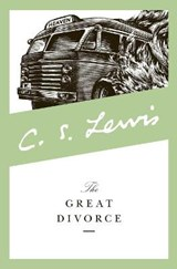 The Great Divorce | C.S. Lewis |