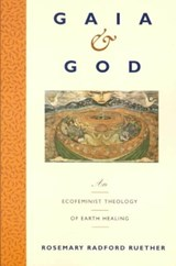 Gaia and God | Rosemary R. Ruether |